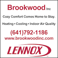 Brookwood Inc Logo